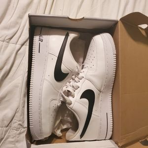 07 air force ones